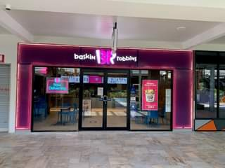 As many of you know the Baskin-Robbins Surfers Paradise crew has been a huge par…